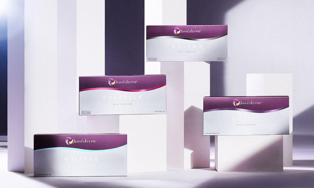 Hyaluron-Behandlung in Kassel mit Markenprodukten von Juvederm