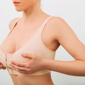 Welche Behandlungen helfen gegen eine hängende Brust?