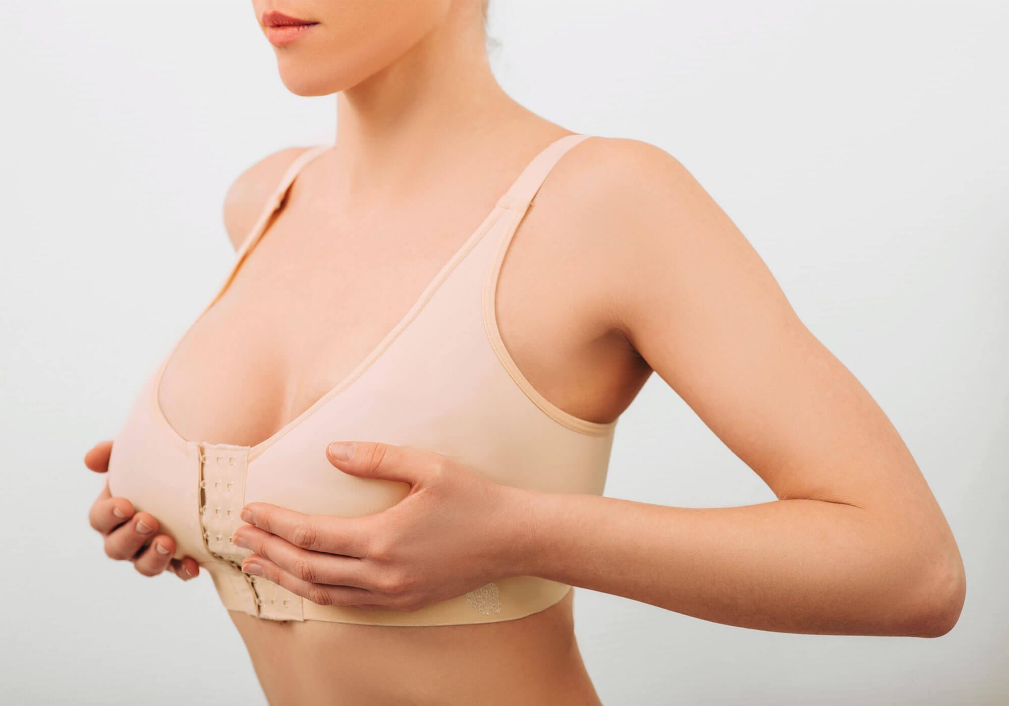 Möglichkeiten der Bruststraffung in Kassel