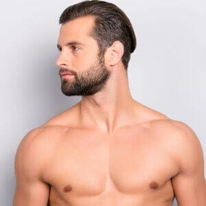 Plastische Chirurgie speziell für den Mann